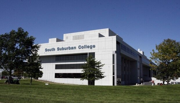 South Suburban College (copy)