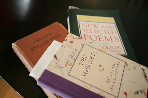 Poetry in the 21st Century | Books-and-literature | nwitimes com