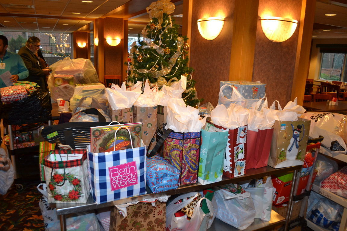 Franciscan Alliance reaches out to those in need in our communities