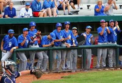 Boone Grove baseball