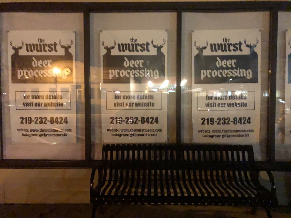NWI Business Ins and Outs: Craft butcher shop The Wurst opens in Griffith, Rise'n Roll Bakery brings Amish donuts to Schererville, Tobacco Island coming to Tri-Town