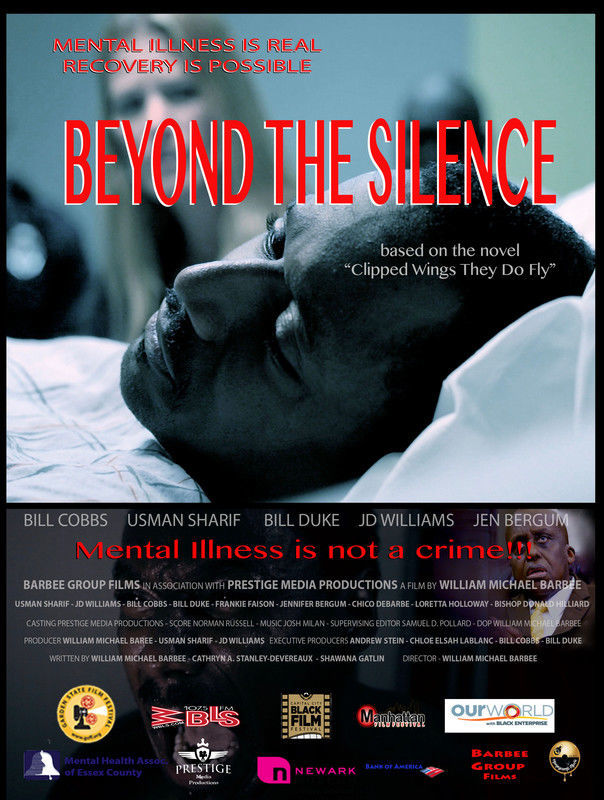 """Beyond the Silence"""