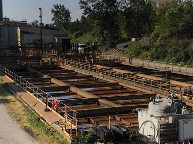 IDEM finds U.S. Steel Midwest violated permit, refers steelmaker for enforcement