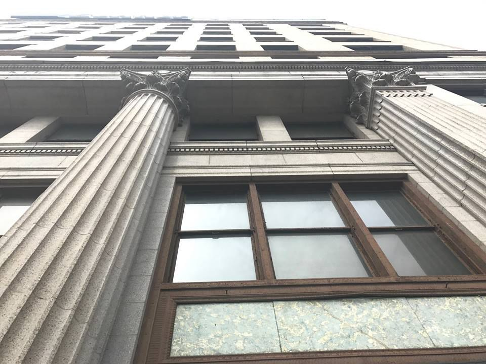 Towering ambitions: Art space taking over sixth floor of Gary State Bank building with pop-up activities
