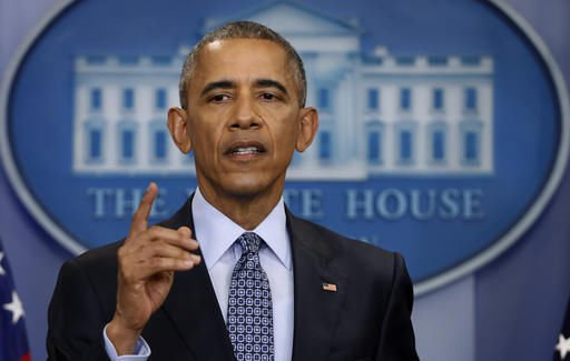 AP FACT CHECK: Obama didn't order silence for Muslim prayers