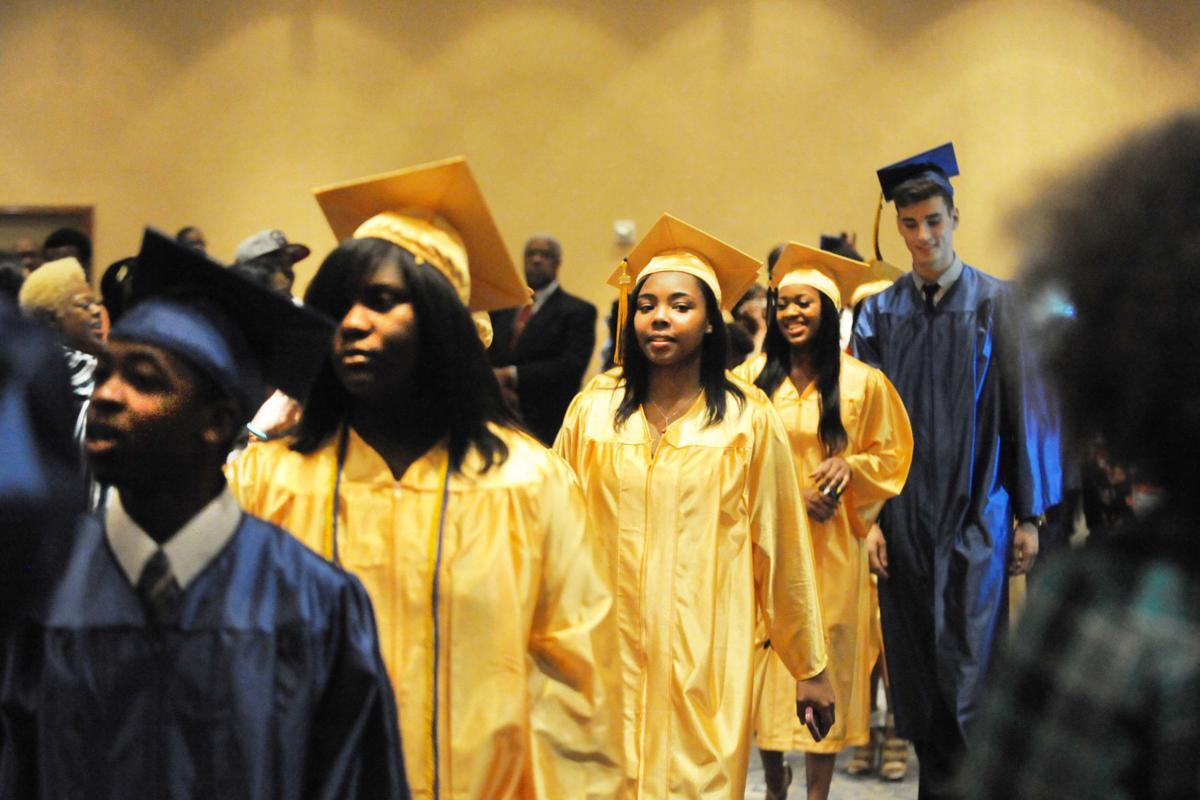 Shining a beacon on education | Graduation | nwitimes.com