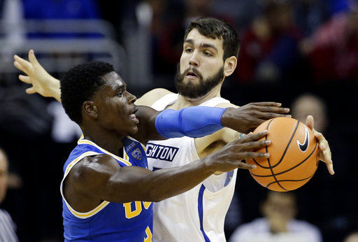 Big Jump: Transfers from Division II find homes in Big East