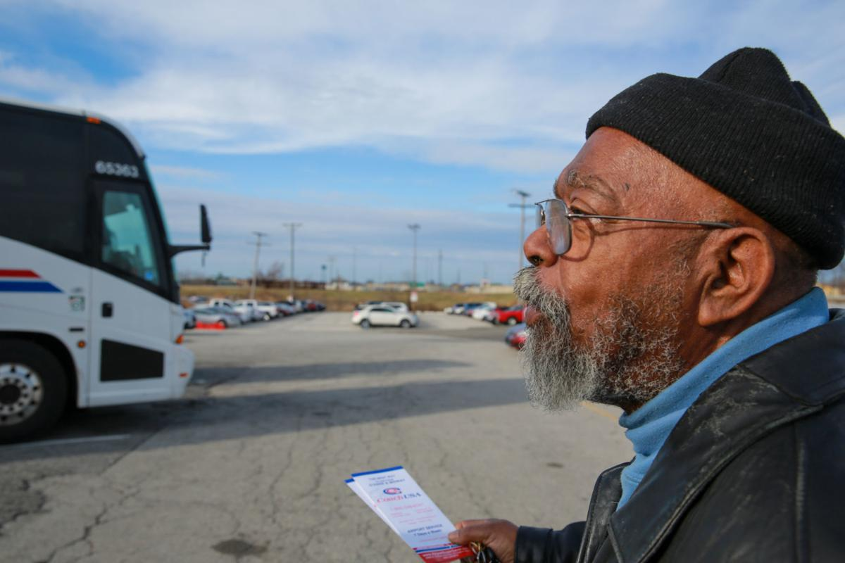 'Horrible blow to Region:' Airport Supersaver bus closing leaves NWI scrambling for travel arrangements