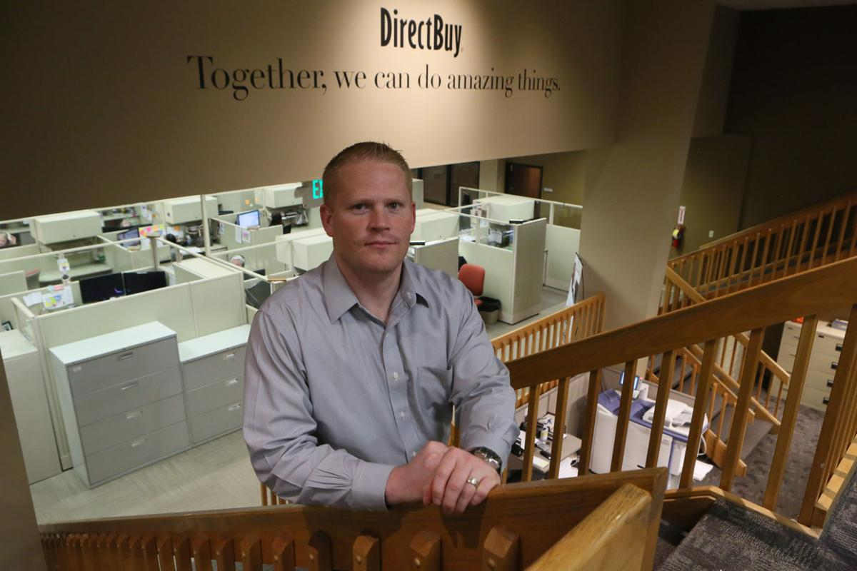 DirectBuy savings club shifts focus to online commerce