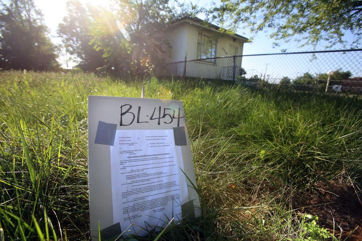 City council attorney behind controversial land grabs at tax sale