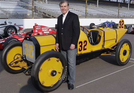 Belskus: IndyCar moving on, bullish about future