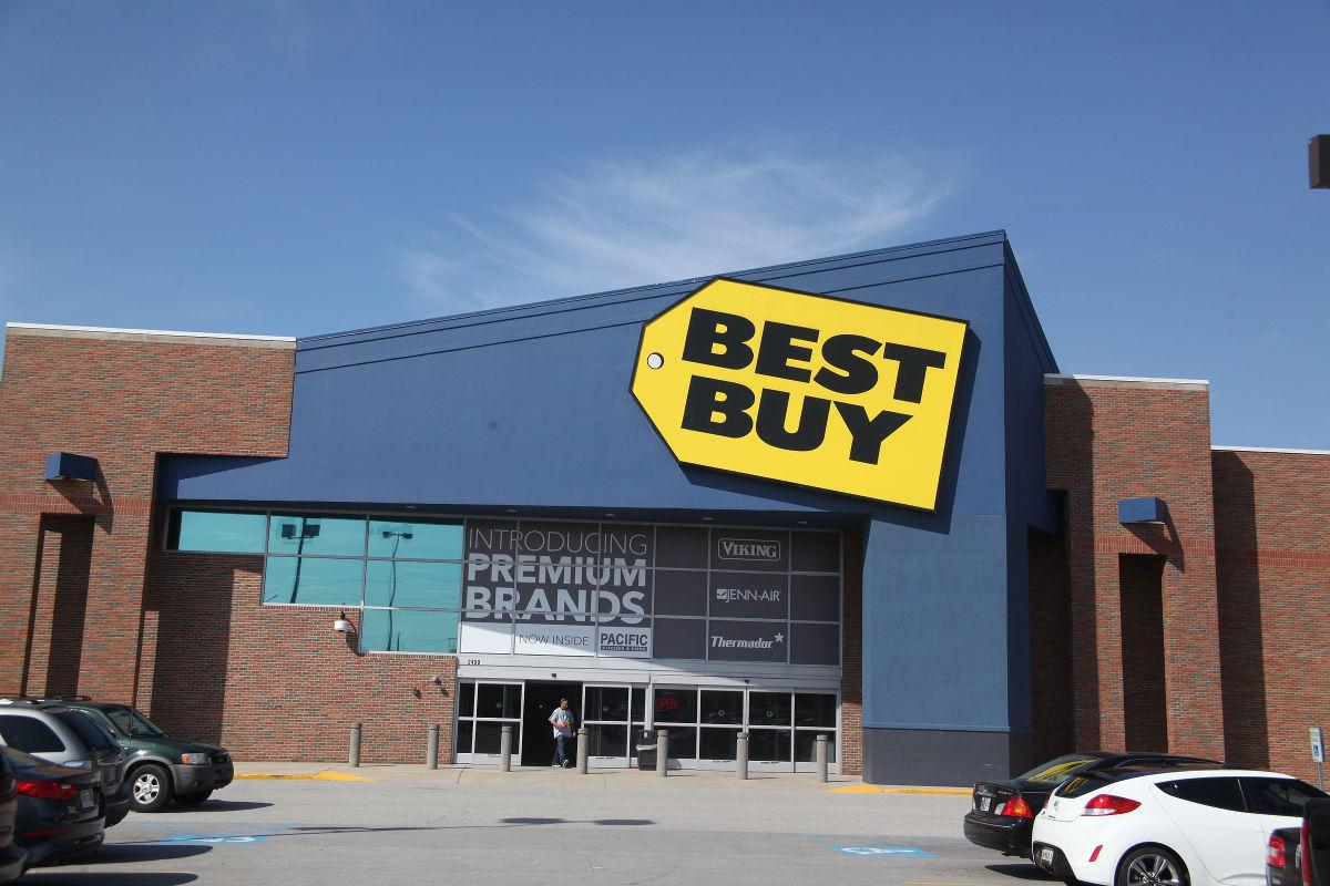 Best Buy to close in Lansing after losing business to Northwest Indiana