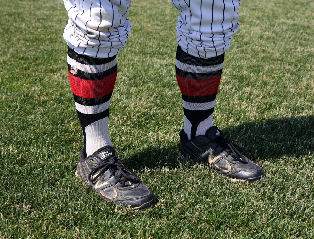 Washington Township baseball, Alex Lawson