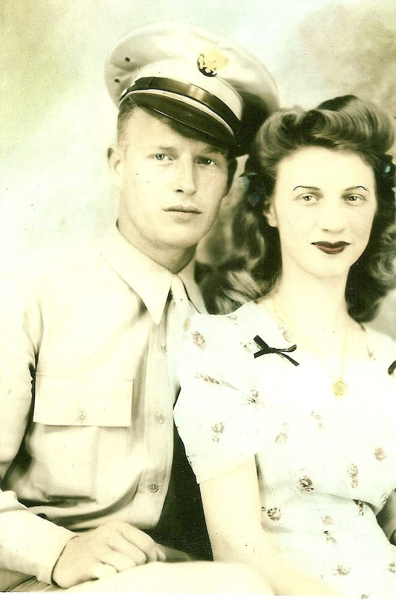 Celebrating 75 years of marriage
