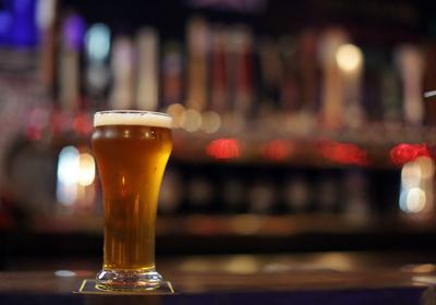 Beer Geeks Pub