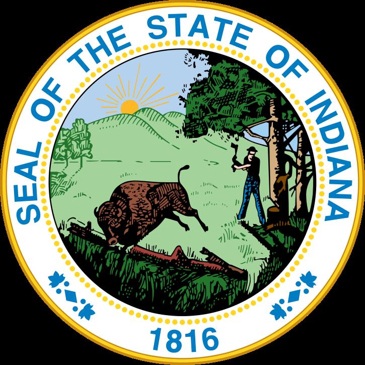 Slideshow Do You Know All Of Indianas State Symbols Bird Flag