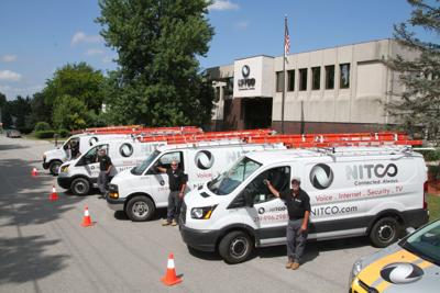 NITCO won't disconnect customers, providing free conference services to businesses