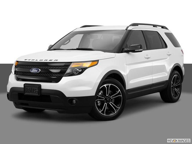 2015 ford explorer shines cars. Black Bedroom Furniture Sets. Home Design Ideas