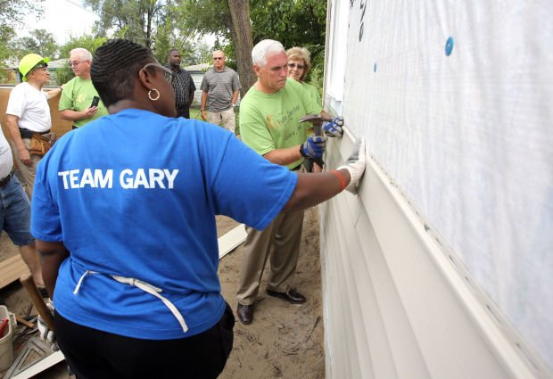 Jackson Street of Dreams redefines Gary neighborhood