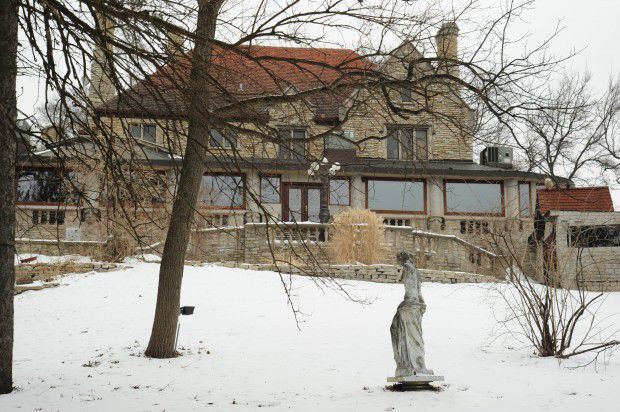 Meyer's Castle