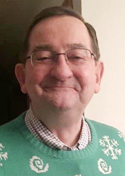 George F. McBrayer