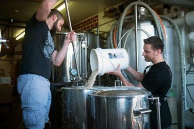 Crown Point real estate firm releasing craft beer