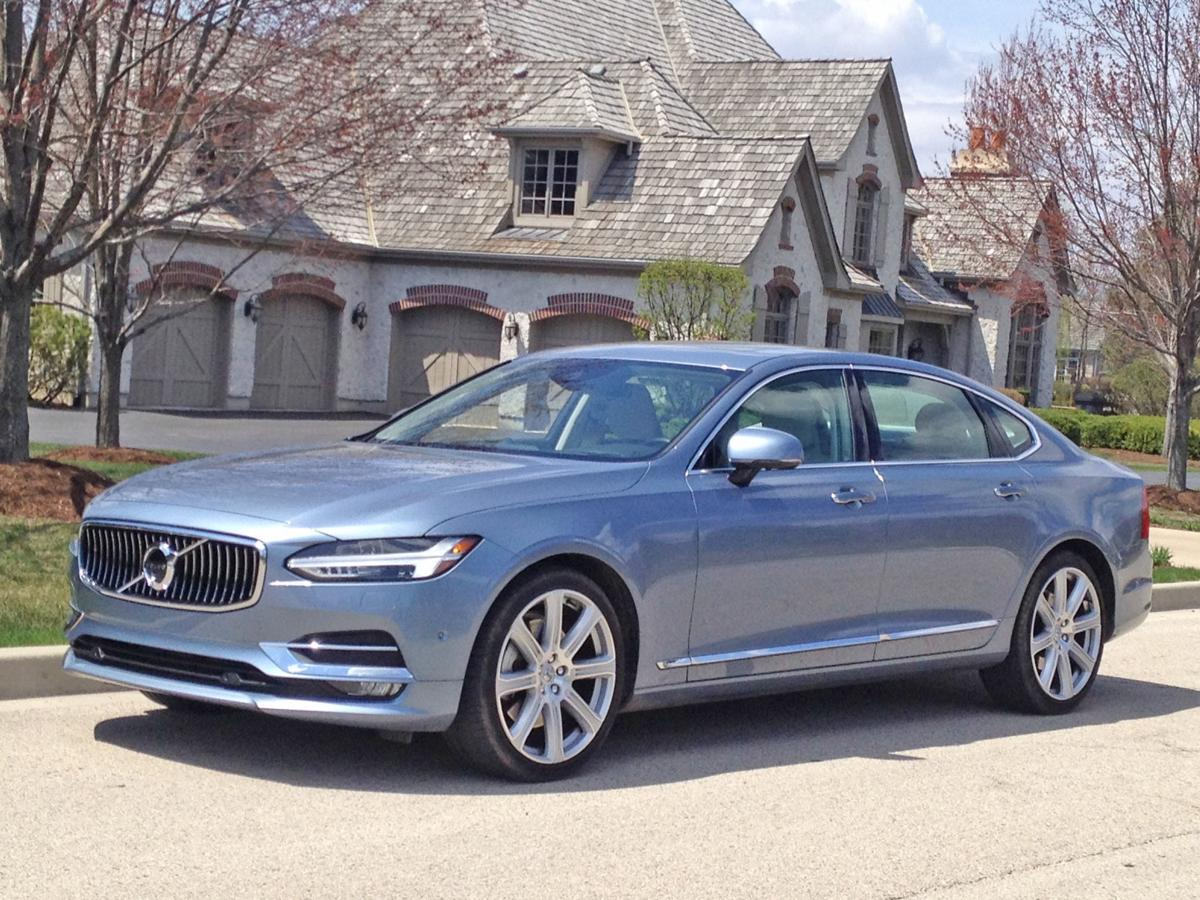 2018 Volvo S90 T6 Inscription AWDjpg