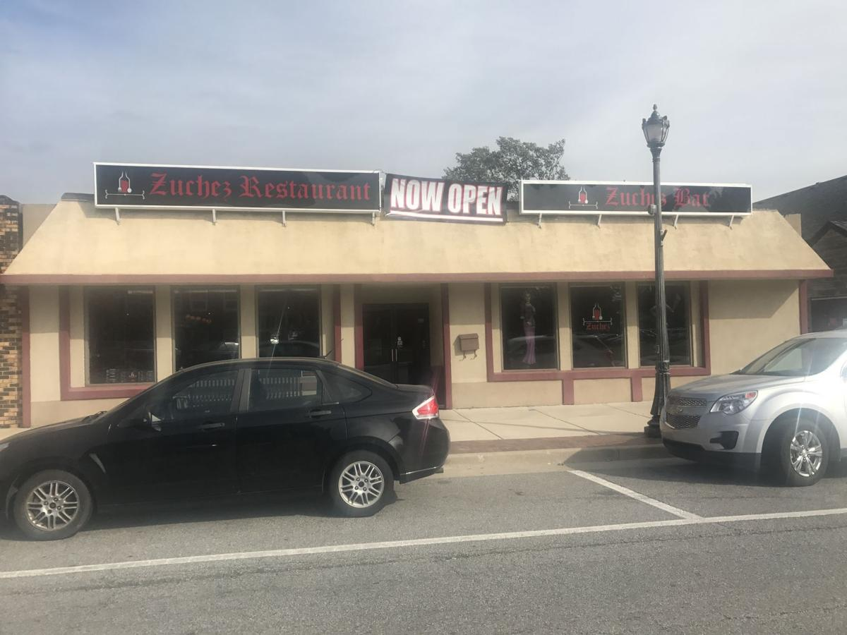 Restaurant and nightclub hopes to bring dancing and date night to downtown Griffith