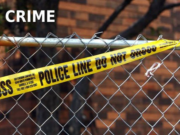 crime stock