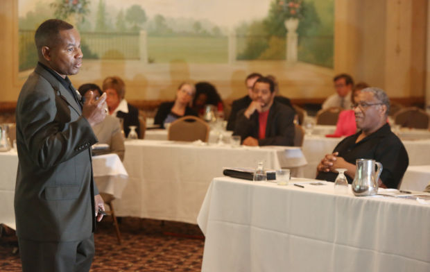 The Times 7th annual Diversity Business Symposium and Job Fair