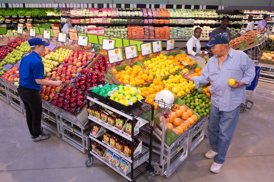 Best Place to Buy Produce | Best Shopping in Northwest