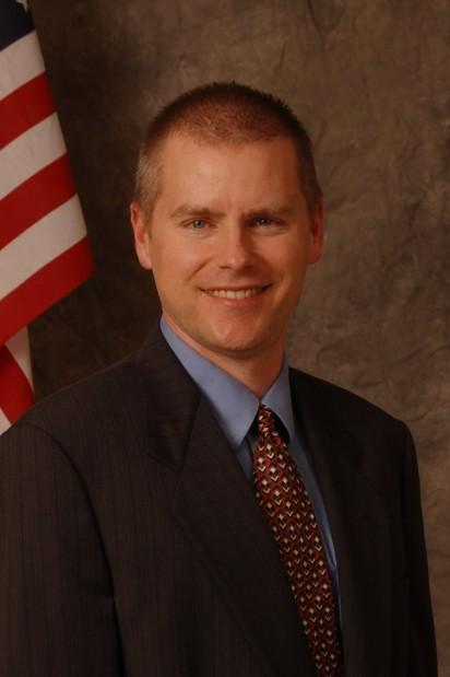 Eric Krieg