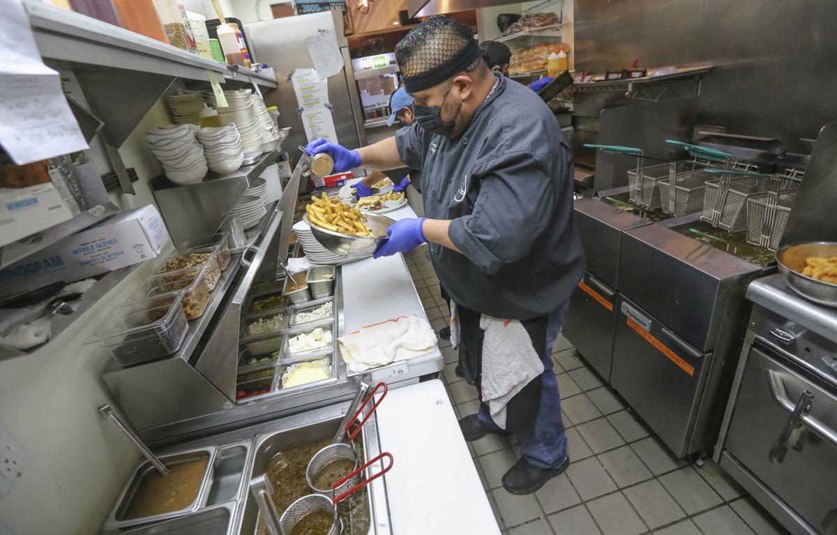 Valparaiso Restaurants Reopening After