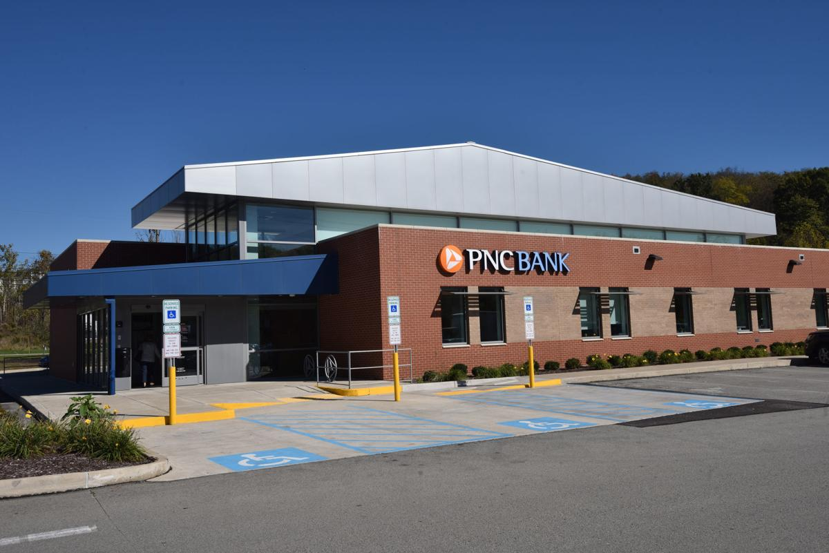 PNC Bank grows profit by 1% in the third quarter