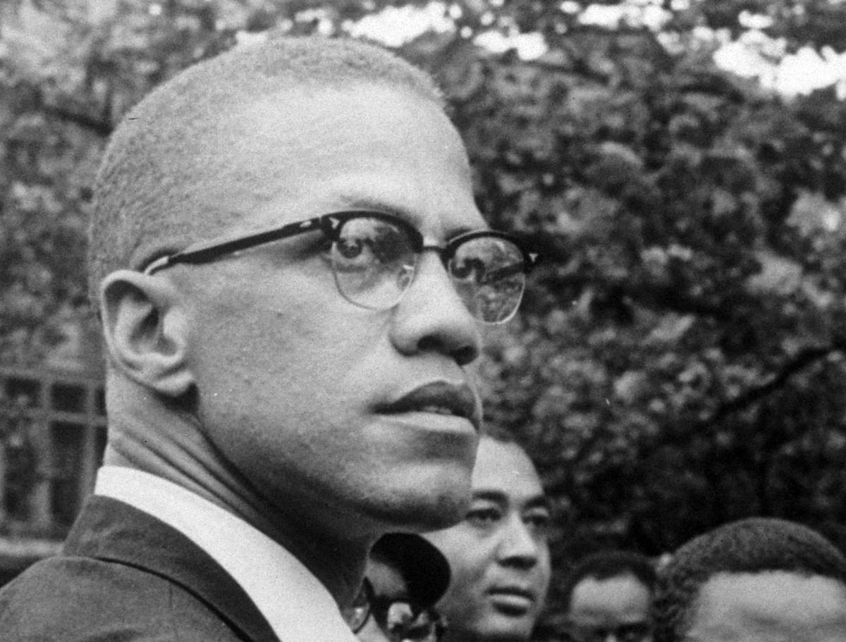 Missing Malcolm X