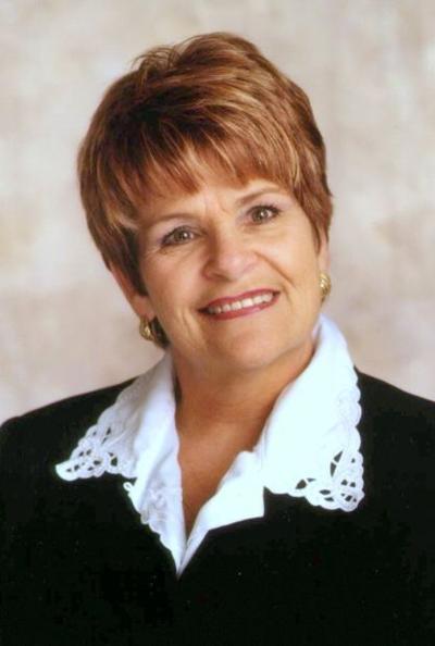 Patricia Hawrot