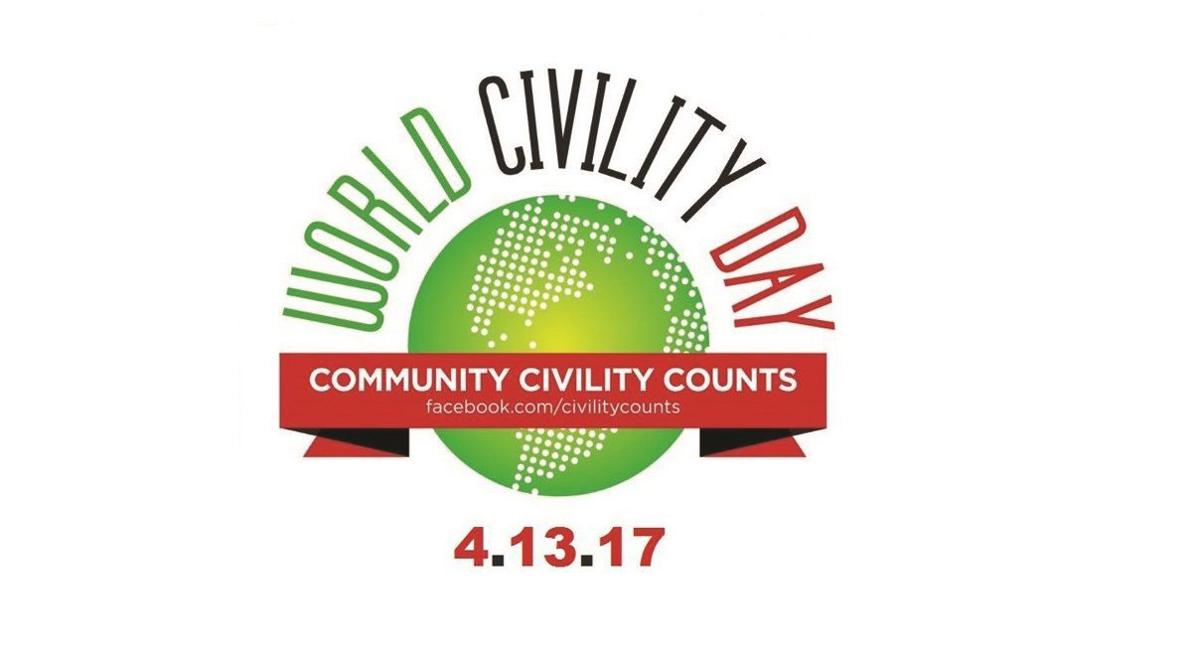 World Civility Day Logo 2017