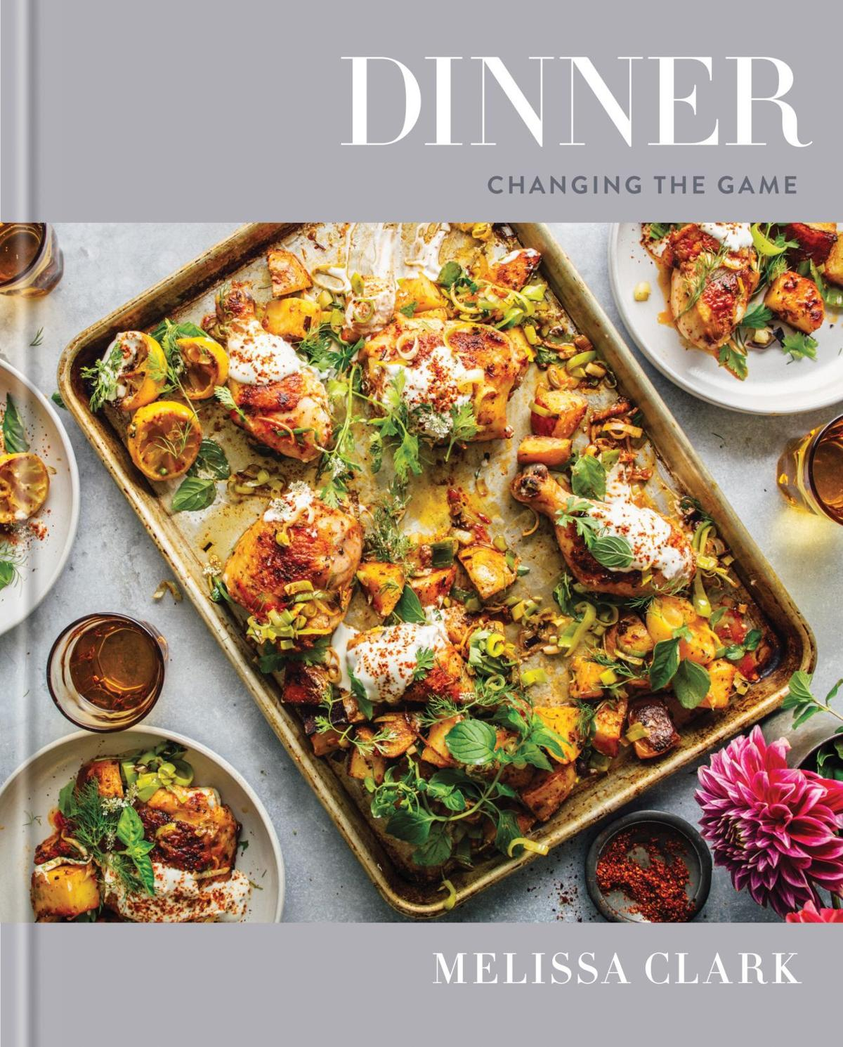 Will Travel for Food: Cookbooks for holiday giving