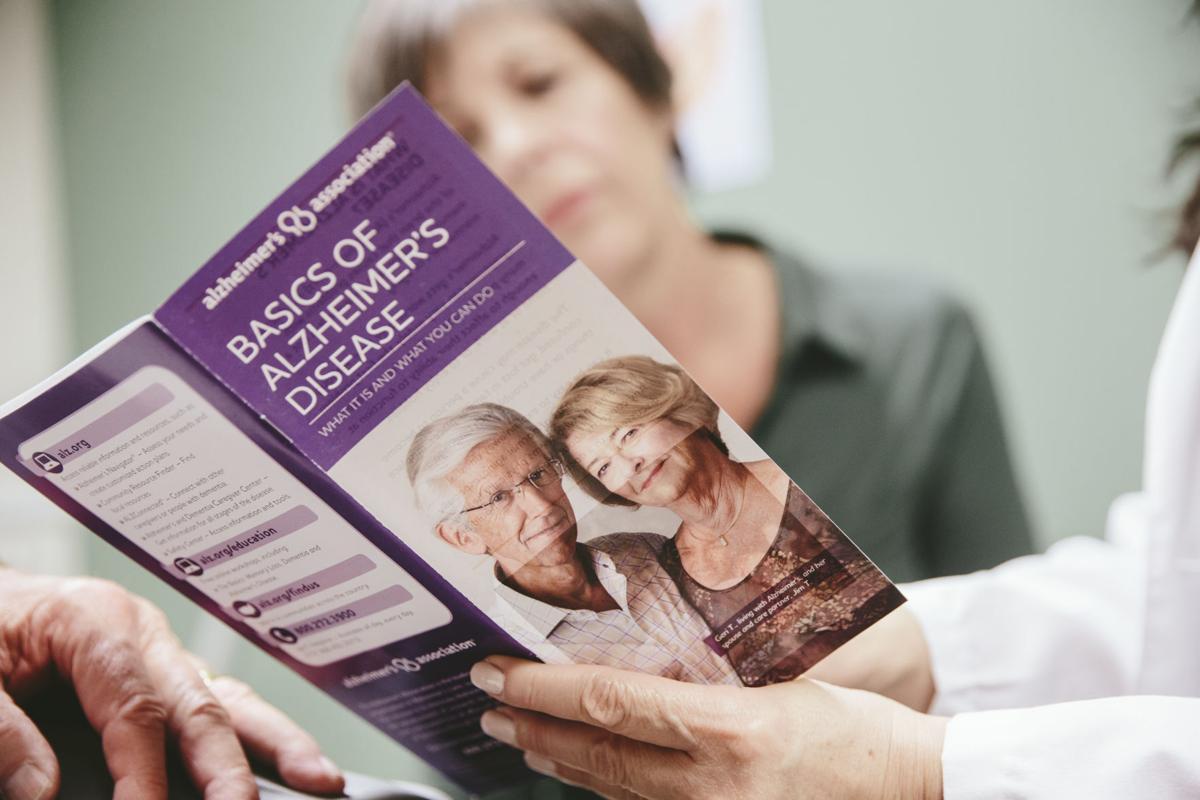 COVID-19 presents novel challenges for dementia patients