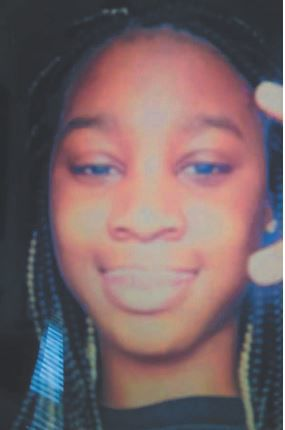 Teen found dead in Gary alley was reported missing by Chicago shelter