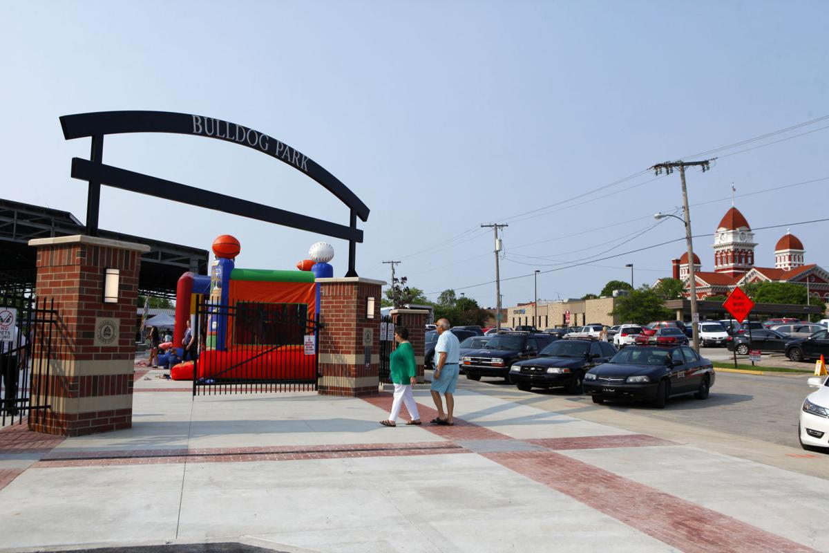 South Shore Convention and Visitors Authority names Bulldog Park venue of the year