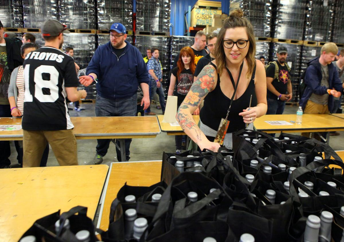 3 Floyds again named one of the world's best breweries