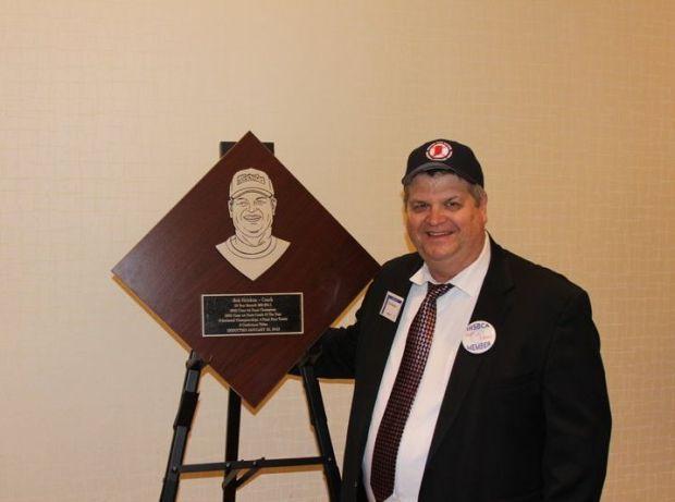 Munster baseball coach Bob Shinkan (cancer)