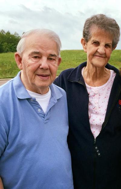 Happy 90th birthday, Ernest!