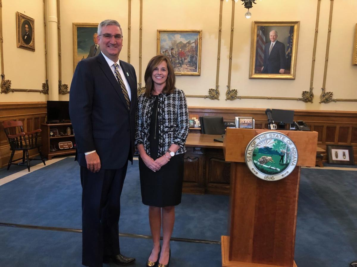 Governor appoints Lake County judge to Indiana Court of Appeals