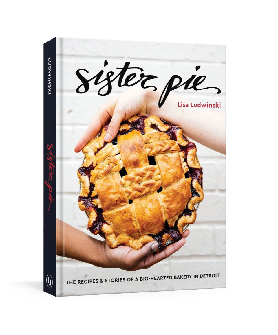 Will Travel for Food: Sister Pie
