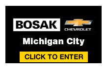 Bosak Michigan City