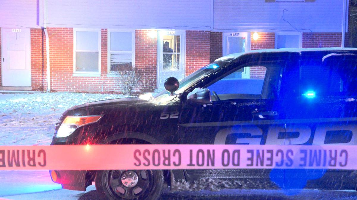 Police investigate shooting in Gary