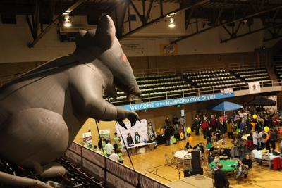219 Day to bring thumb-wrestling, Region Rat Piñata and more