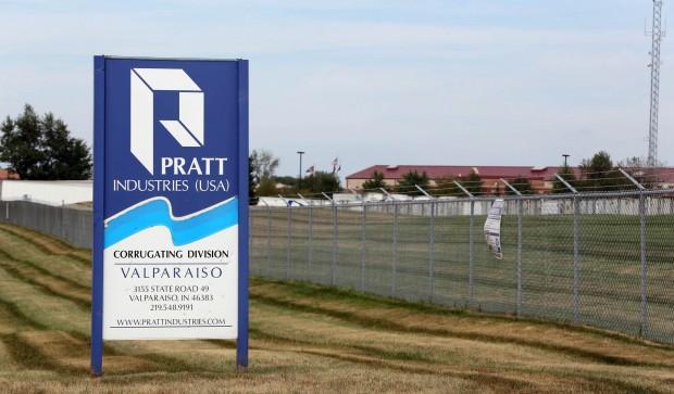Pratt Industries announces $260 million expansion in Valparaiso